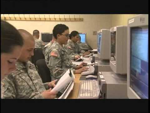 MOS25B Information Technology Specialist (25B)