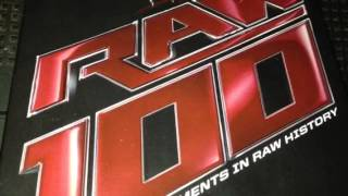 Tonight Is The Night! WWE RAW Theme Song