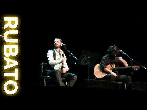 Rubato & Mehmet Erdem -  Hakim Bey (Canlı Performans)
