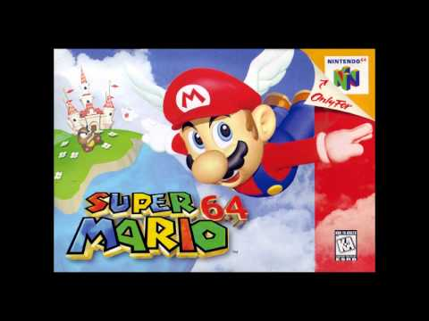 Super Mario 64 - Ending Credits - Orchestrated