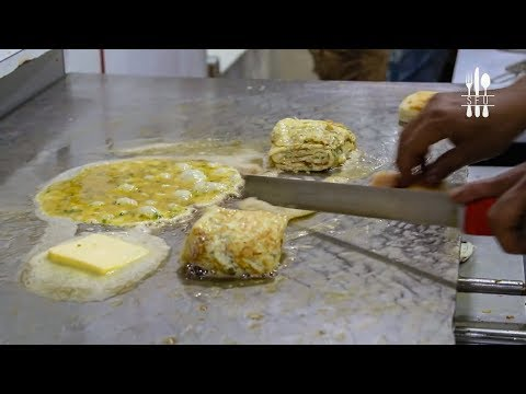 Best of 2017 Egg Street Food Compilation | Egg Recipes of India