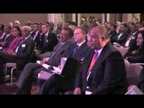 Ethio-UK Trade & Investment-London 2015