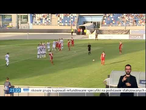 2020-07-07 3 liga: Mariusz Miecznikowski nowym trenerem MKS Świt Nowy Dwór Mazowiecki from YouTube · Duration:  1 minutes 5 seconds