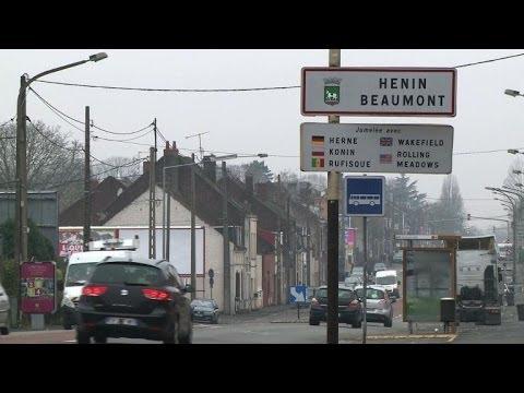 Hénin-Beaumont : le rêve accessible du FN aux municipales