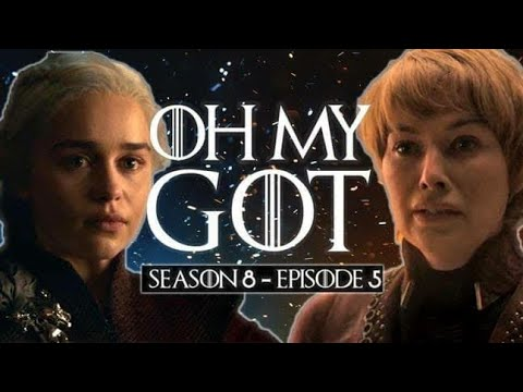 Let's accept Game of Thrones the way it is. माझं मत.