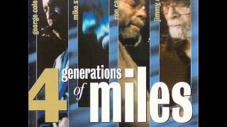 George Coleman, Jimmy Cobb, Mike Stern, Ron Carter - All Blues (Official Audio)