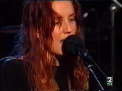 Furslide @ Conciertos de Radio 3 (año 1999)