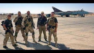 Расстрел ЧВК Вагнер в Сирии ( Мое мнение)