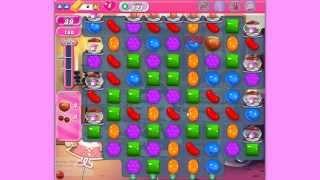 Candy Crush Saga level 521 3***
