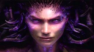 StarCraft 2: Heart Of The Swarm - 'Vengeance' Trailer Music (Immediate Music - 'The Breach')