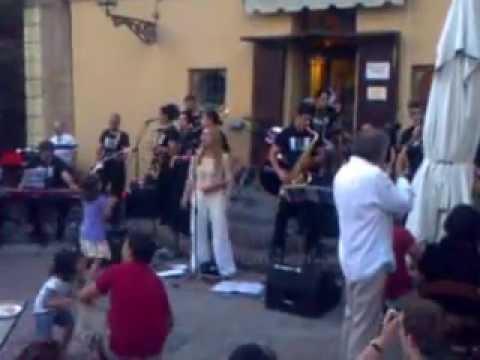The Soul Busters Band - Giovane Italia - Soul Kitchen - Parma - Buon Compleanno!