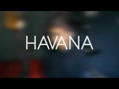 Camila Cabello -  Havana ( Cover by Reza Darmawangsa)