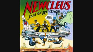 Newcleus - Jam on Revenge - Computer Age (Push the Button) [HD]