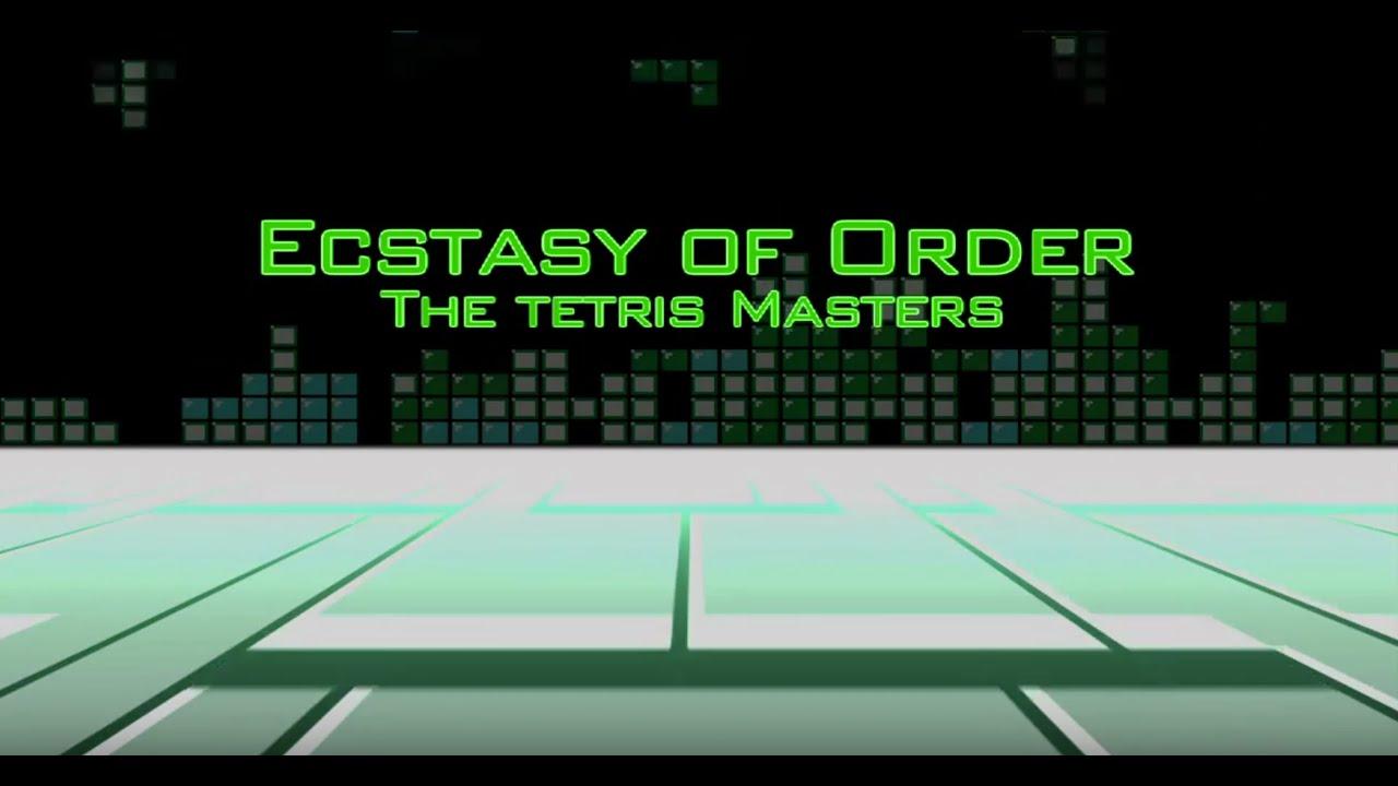Tetris Movie Trailer Ecstasy Of Order Tetris Film