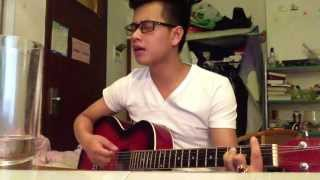 No Say Ben - Xin Lỗi Anh (Guitar)
