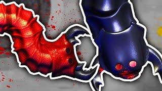 ZUM KILLERWURM WERDEN!! | Insatia