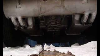 Diagnostic moteur porsche 912 avec les vignettes REDtech