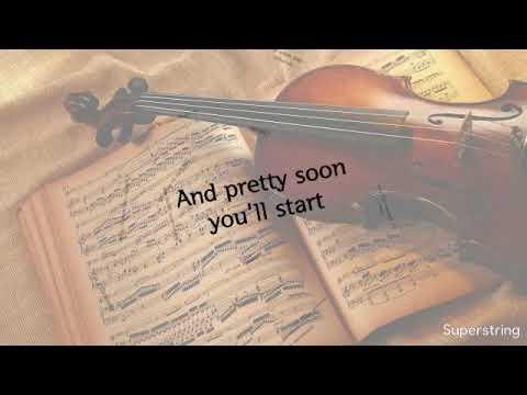 Glorious by David Archuleta (Lyrics)