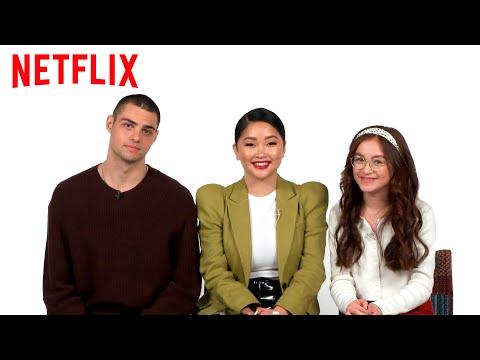Resumão De Para Todos Os Garotos Que Já Amei | Netflix Brasil