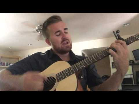 There Goes My Life - Kenny Chesney cover by Tim Watkins