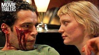 PIERCING Trailer NEW (2018) - Mia Wasikowska psychological thriller