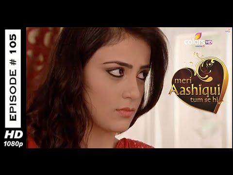 Image result for meri aashiqui tumse hi episode 105