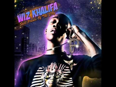 Wiz Khalifa - FREEDIE CROGER FREESTLYE