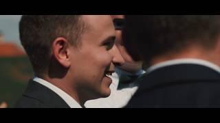 Свадьба в Несвижском замке Дарьи и Виктора. Обалденное видео!
