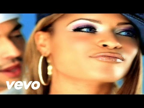 Blu Cantrell - Breathe (Video)