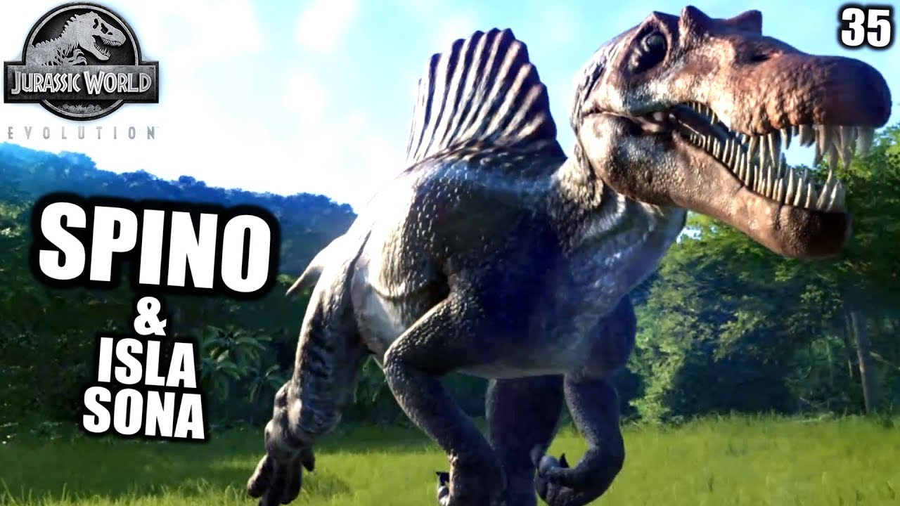 jurassic world evolution deutsch