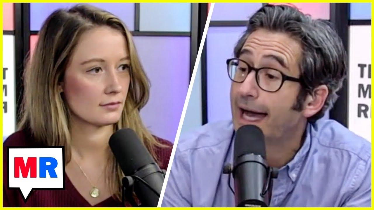 Sam And Emma Clash Over Liberals vs The Unvaccinated
