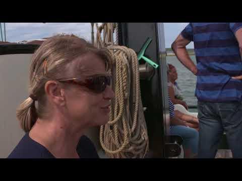 Welkom Op Het Water - Praktijkles motorbootvaren - 9 okt 17 - 14:31
