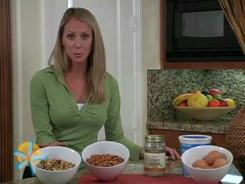 San Diego Nutritionist Reveals Super Healthy Foods to Eat Daily.  San Diego Nutritionist