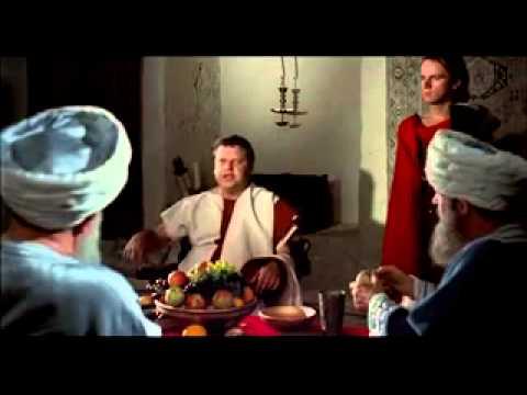 Magdalena Film Azerbaijani Language