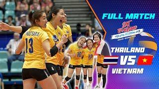 20-9-62   ASEAN Grand Prix 2019   ไทย - เวียดนาม