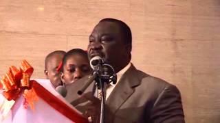 Journées du Porc 2014 en Cote d'Ivoire (JPorc-CI)