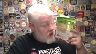 Ass Kicking Green Chili Rice : Albino Rhino Food Review