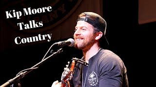 Kip Moore Says He Poured His Soul Into 'Slowheart'