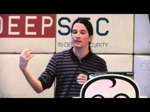 DeepSec 2017: spin: Static Instrumentation For Binary Reverse Engineering