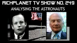 Analysing The Astronauts - PART 1 OF 3