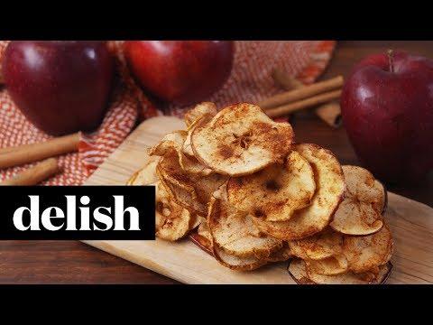 Apple Chips | Delish