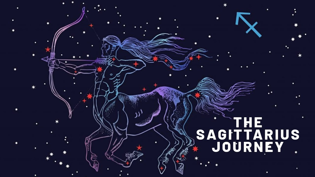 The Sagittarius Journey