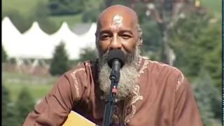 Richie Havens: Freedom @ Woodstock 40th anniversary (8/14/09)