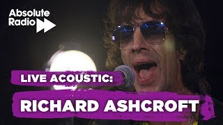 Richard Ashcroft: Live In Session for Absolute Radio