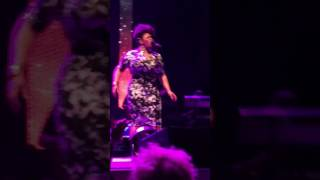 "Jill Scott ""Whatever"" Live"