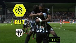 Video Gol Pertandingan Angers SCO vs Lille Metropole