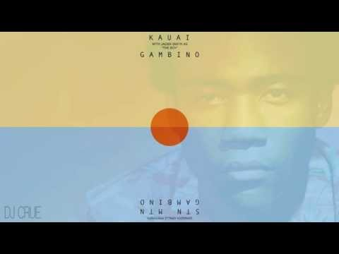 Childish Gambino - 3005 (Beach Picnic Version) [Secret Track]