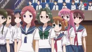 2014年1月5日よりTV東京ほかにて放送開始予定、TVアニメ「咲-Saki-全国...