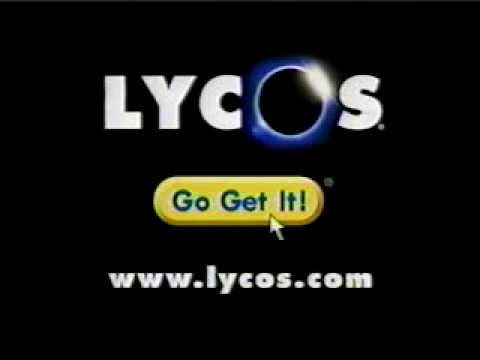 Lycos Extended Spot,1999