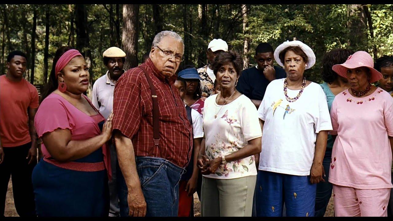 Welcome Home Roscoe Jenkins Official Trailer 1 James Earl Jones
